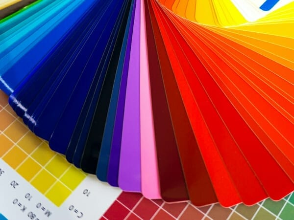 kolory ral grzejniki luxrad