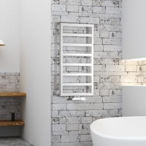 1 Atria Luxrad bathroom radiator