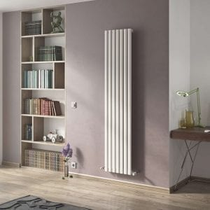 1 Fortuna decorative room radiator Luxrad 13