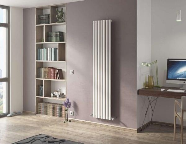1 Fortuna decorative room radiator Luxrad 13