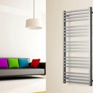 1 KWADRO radiator Luxrad