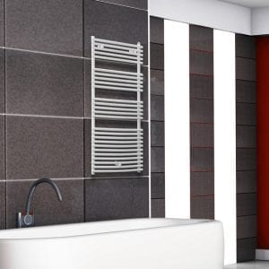 1 Mercury radiator Luxrad bathroom