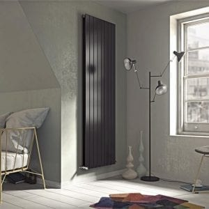 1 NIAGARA DOUBLE decorative room radiator Luxrad 12