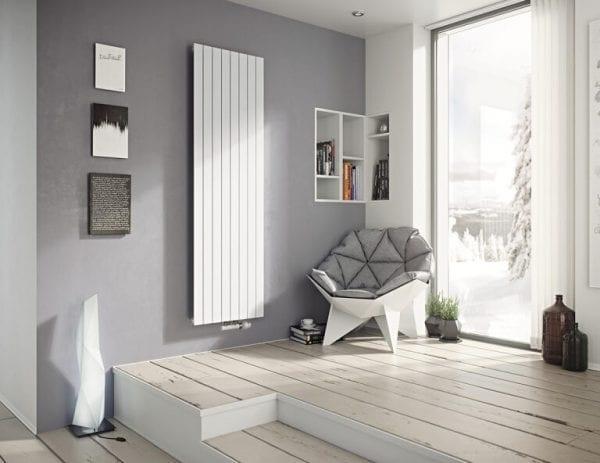 1 Niagara decorative room radiator Luxrad 7