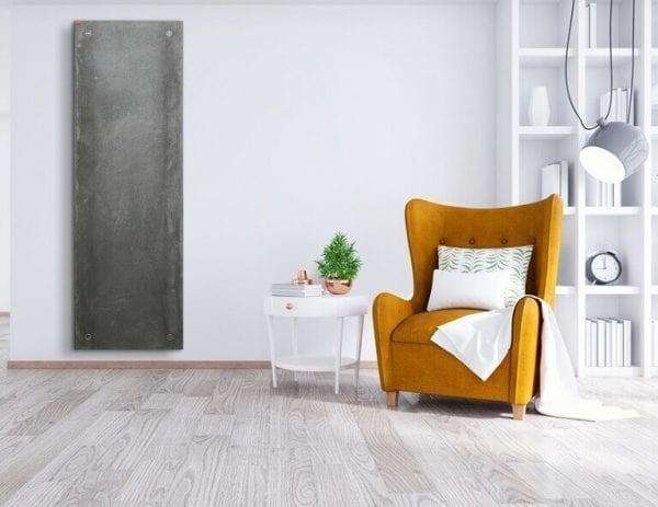 1 Rebus decorative room radiator Luxrad 2