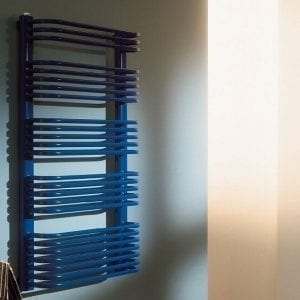 1 Salto radiator bathroom
