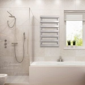 1 Skala New radiator bathroom Luxrad 2