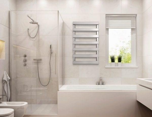 1 Skala New radiator bathroom Luxrad 2