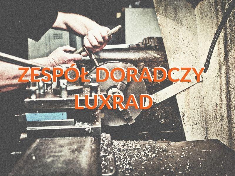 ZESPOL DORACZY LUXRAD