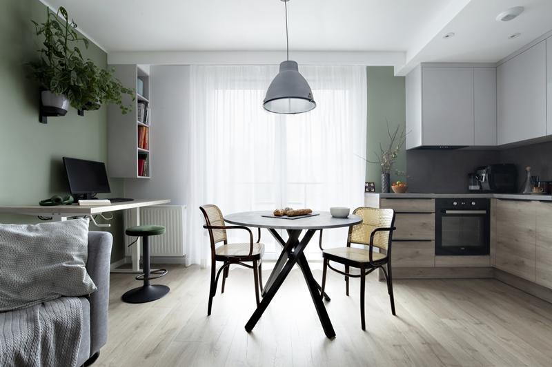 Funkcjonalnosc i design na m ip design Ilona Palenczuk Luxrad Foto Karolina Checinska